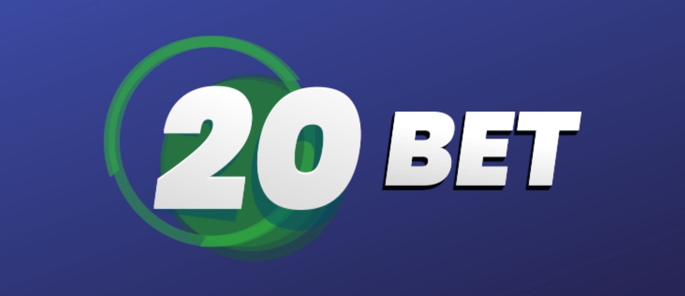 20 Bet Casino and Sports