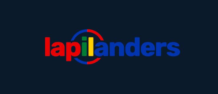 lapilanders logo 740x320
