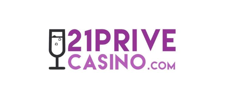 21 prive casino logo 740x320