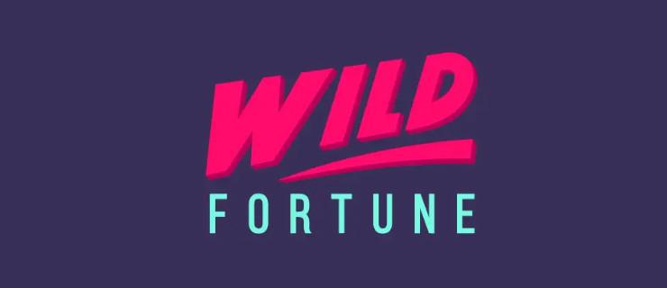 wild fortune casino logo 740x320