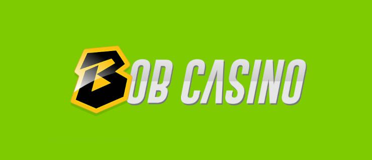 bob casino logo 740x320