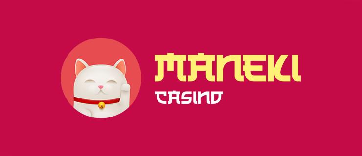 maneki casino logo 740x320